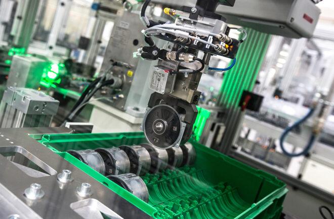 Nidec engine manufacturer MGM COMPRO cooperation electric motor management