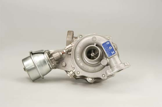 Turbo Energy Limited turbocharger India MGM COMPRO cooperation