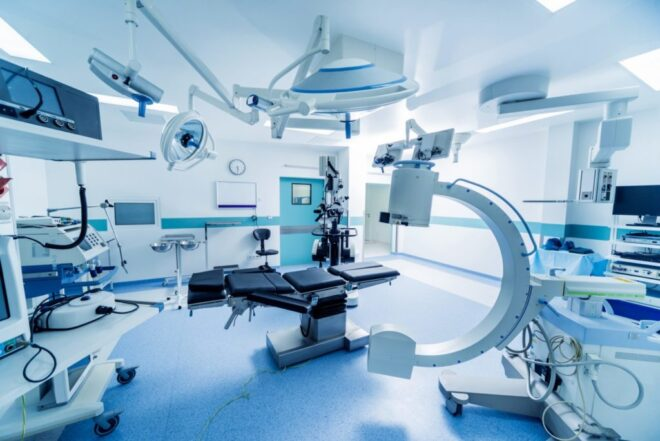 GAMBRO medical MGM COMPRO cooperation speciality electronics