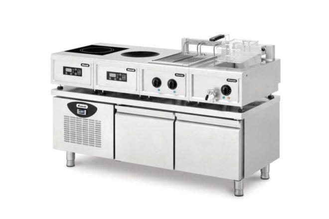 Nayati Oven MGM COMPRO cooperation