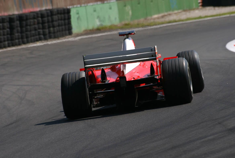 Formula 1 team