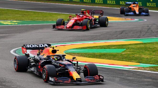 MGM COMPRO Formula 1 team cooperation