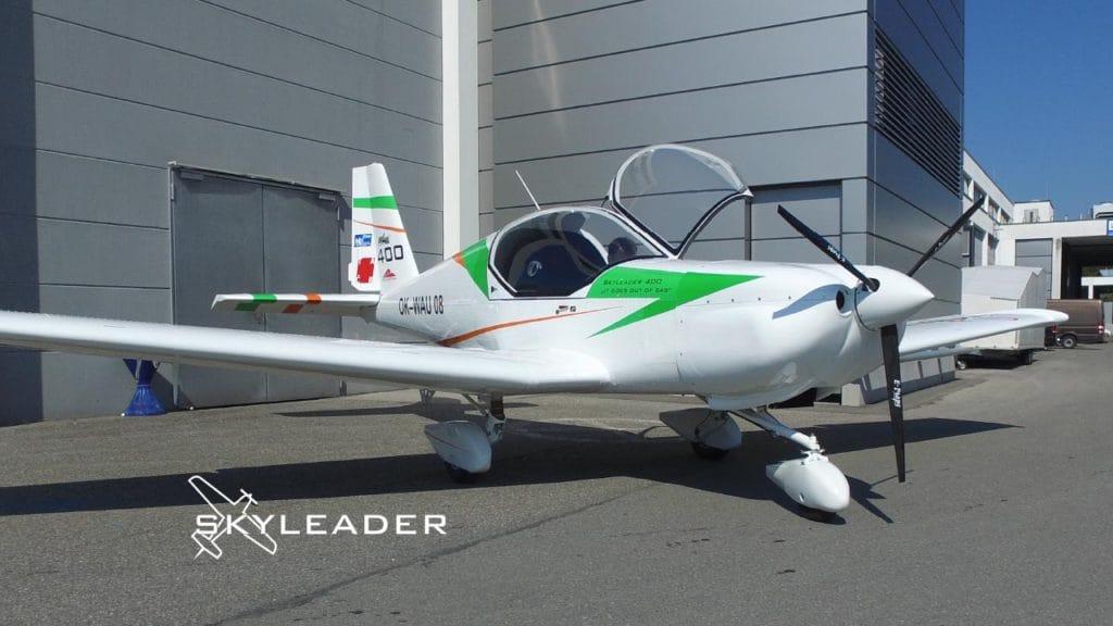 Skyleader