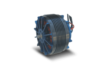 Electric Motor Up To 25kw Mgm Compro