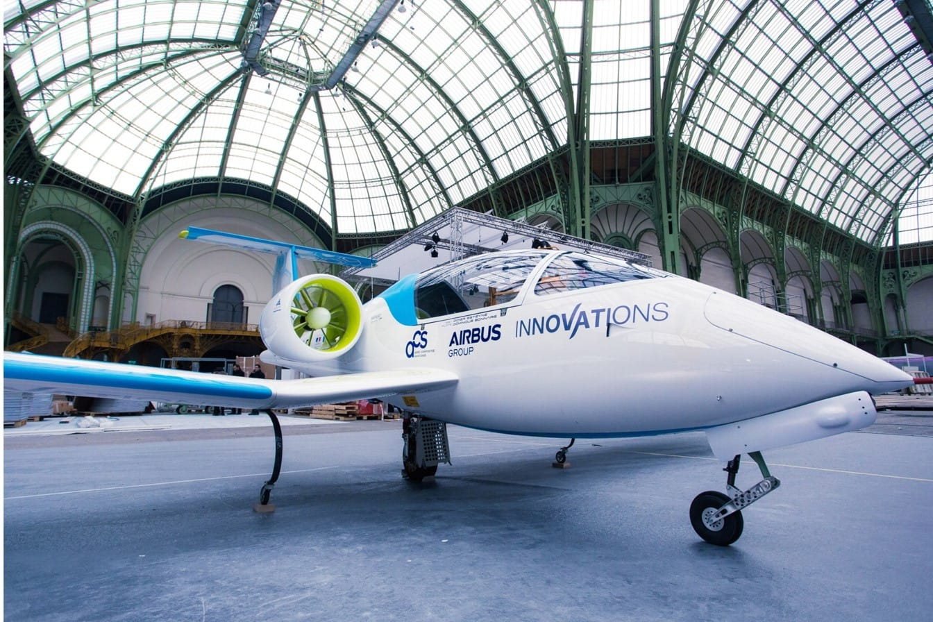AIRBUS group   MGM COMPRO