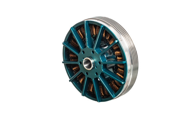 13 KW ELECTRIC MOTOR