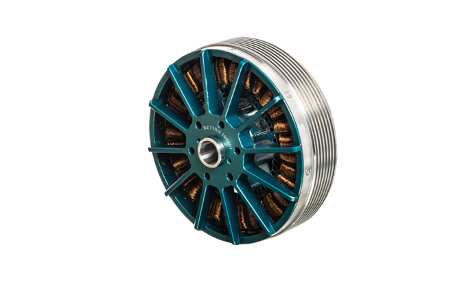 15 KW ELECTRIC MOTOR