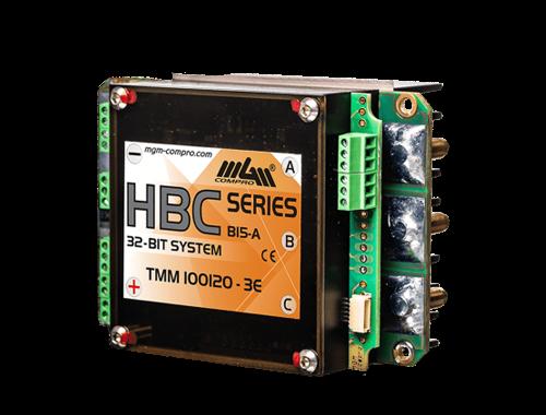 MOTOR CONTROLLER HBC 100120