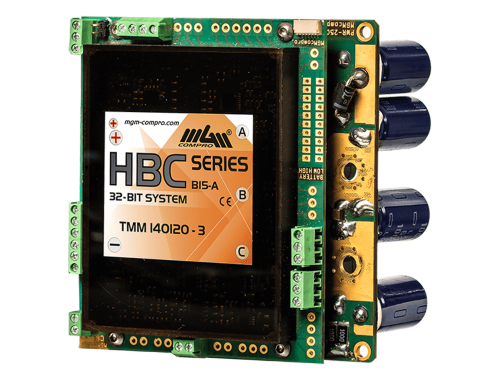 MOTOR CONTROLLER HBC 140120