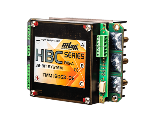 MOTOR CONTROLLER HBC 18063