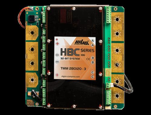 Motor Controller HBC 280120