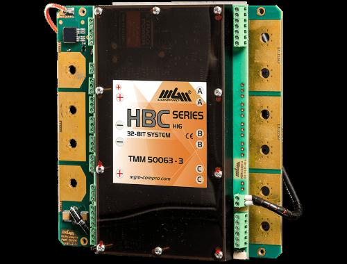 Motor Controller HBC 50063