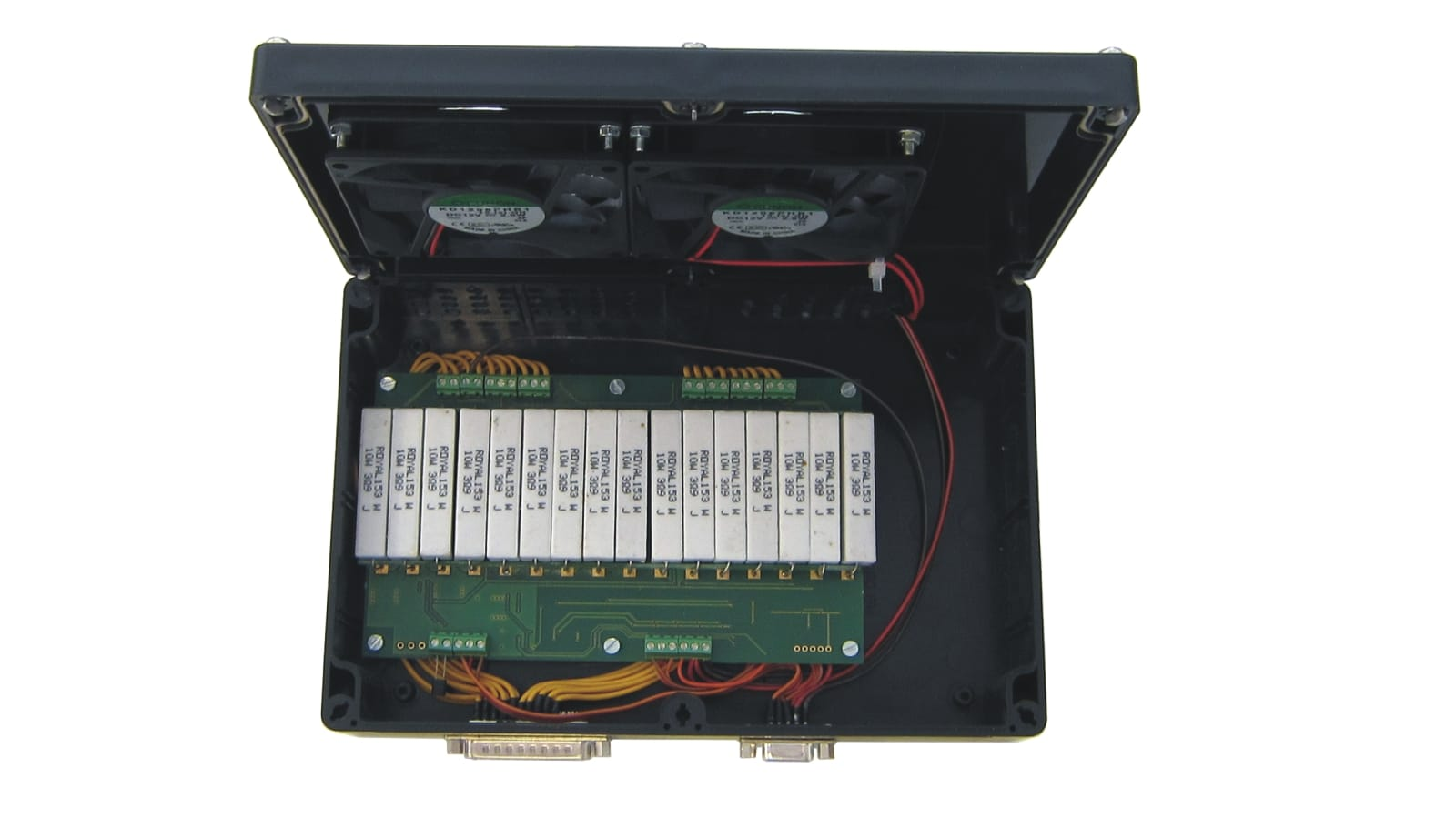 MGM COMPRO BMS BATTERY MANAGEMENT SYSTEM BMS-16 4