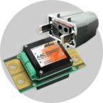 Auxilary electronics