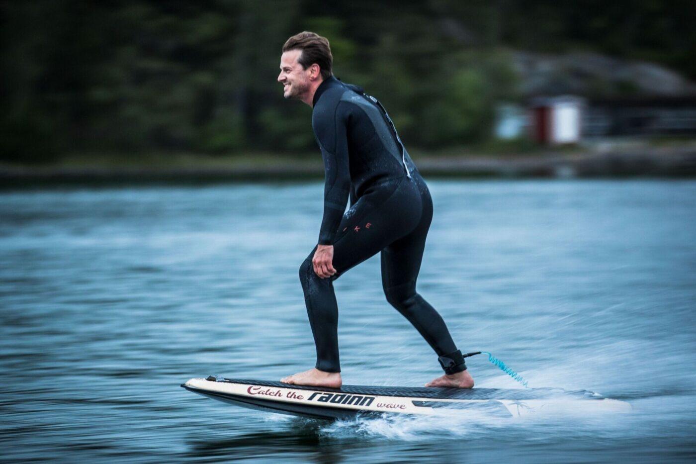 Radinn Wakeboard