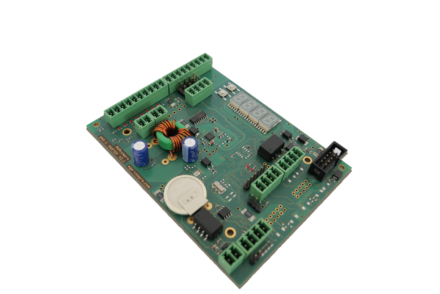 BMS-2 2 MGM COMPRO