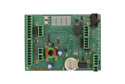 BMS-2 MGM COMPRO