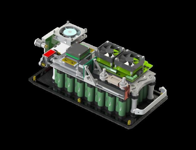 Li-Ion Battery system